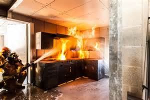 Kitchen Hood Cleaning by Cooking Food Think Of Kitchen Fire
