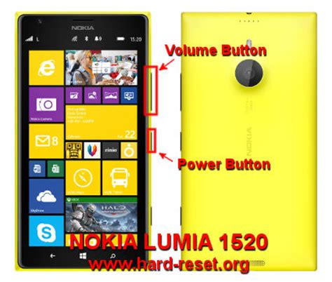 nokia resetting software how to easily master format nokia lumia 1520 with safety