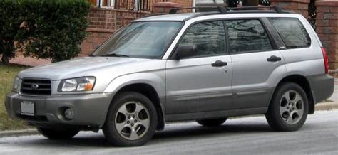 how to fix cars 2005 subaru forester seat position control complete 2003 2005 subaru forester workshop repair service manual best best manuals