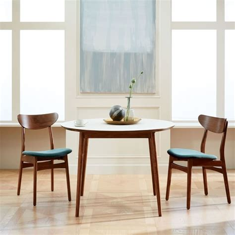 expandable dining room tables  small spaces