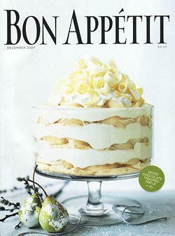 Buku Masak Bon Appetite Desserts bon appetit bumbles pat my butter