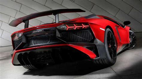 Gebrauchter Lamborghini by Lamborghini Aventador Gebraucht Kaufen Bei Autoscout24
