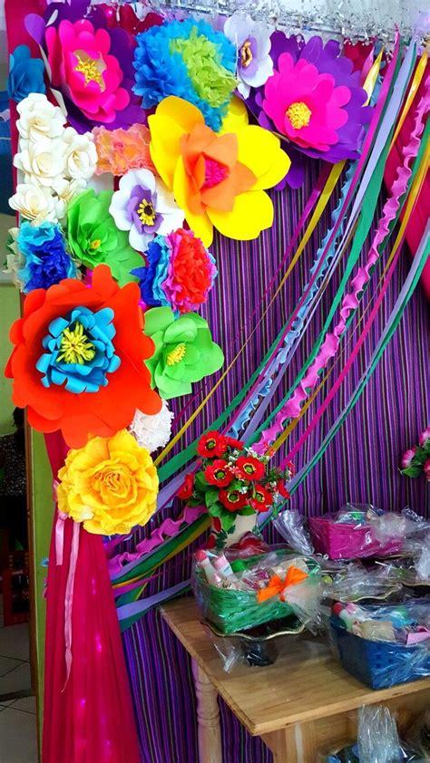 best 25 decoracion mexicana ideas on