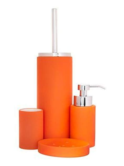 Bathroom Accessories Orange 1000 Ideas About Orange Bathrooms On Burnt Orange Bathrooms Bathroom And Orange