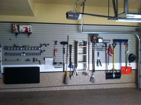 Organize garage pictures to pin on pinterest