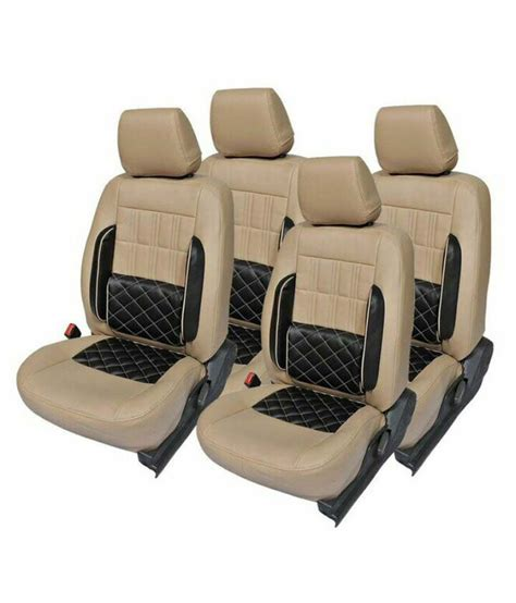 seat covers for dzire vegas pu leather seat cover for maruti dzire buy