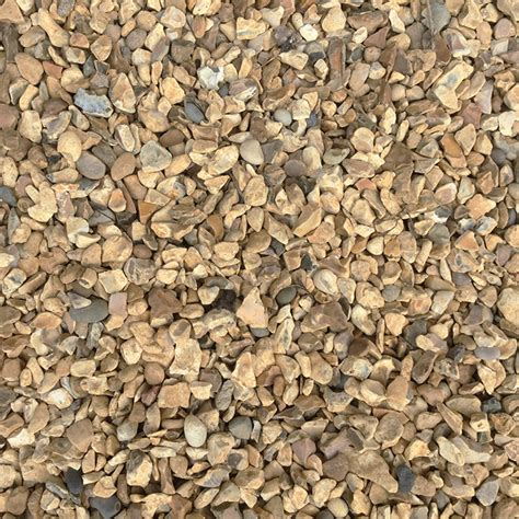 Golden Gravel Decorative by Decorative Stones Northern Ireland Garden Stones Pebbles