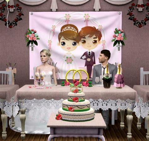 wedding 2 decor annflower1