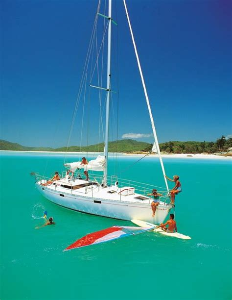 boat shoes townsville how to sail the great barrier reef for free queensland blog