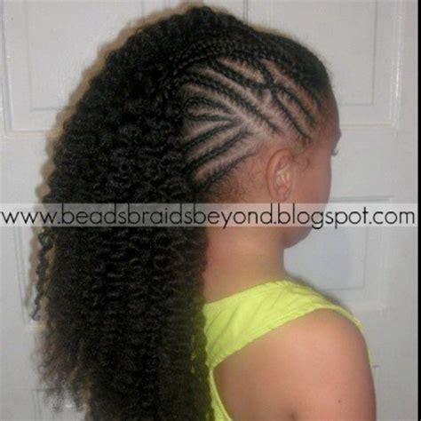 hairstyles braids little girl little girl hairstyles braids