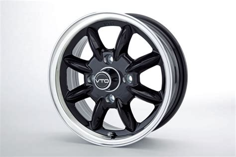 Stem 25 4 Standar Alloy Limited great cars silver vto 15x6 classic 8 wheel for