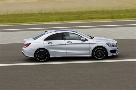 Mercedes Cls 280 Silver Series Car Cover Argento mercedes 220 cdi amg sport review drivingtalk
