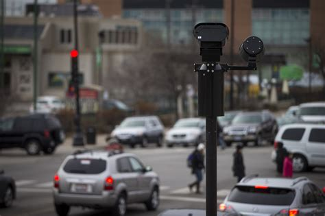 chicago red light camera refund watered down red light camera proposal advances chicago
