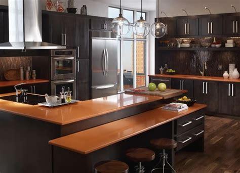 Dark Chocolate Kitchen Cabinets K 252 Chenarbeitsplatte W 228 Hlen Sie Die Richtige F 252 R Ihre K 252 Che