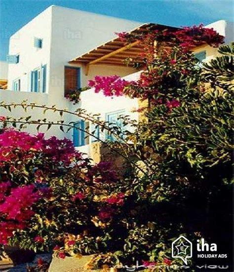 appartamenti in affitto a mykonos affitti mykonos per vacanze con iha privati