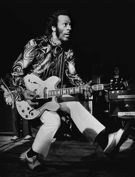 chuck berry rock amp roll photo gallery