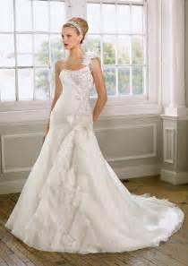 one shoulder wedding dresses wedding event dress that one shoulder wedding dress 2014 for certain