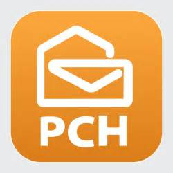 pch home the pch app prizes sweepstakes mini on the