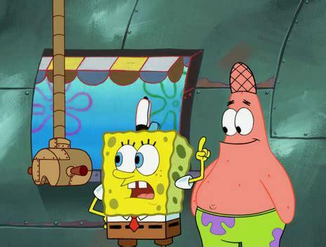 spongebuddy mania spongebob episode  patties