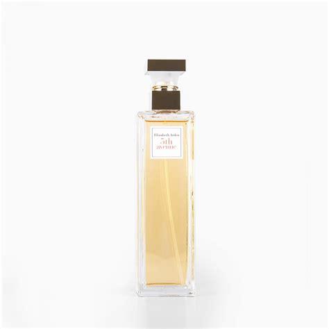 Parfum Elizabeth by Parfum Eau De Parfum 5th Avenue 125ml Femme Elizabeth