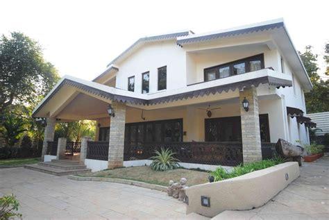 farm house alibaug  sameer sherawale interior designer