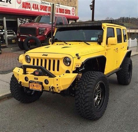 light yellow jeep 544 best images about jeep on jeep rubicon