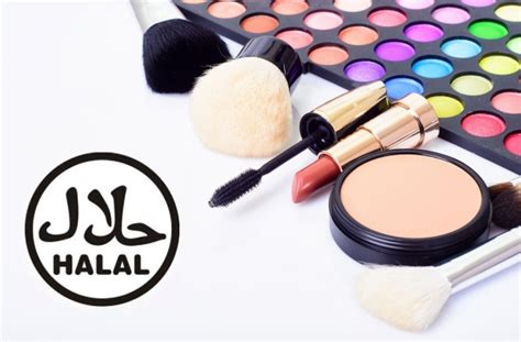 Eyeshadow Halal is k ready for global halal market