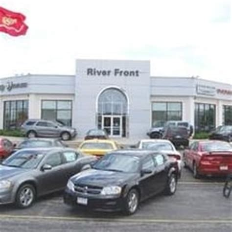 River Front Chrysler Jeep Dodge River Front Chrysler Jeep Dodge Ram Auto Repair