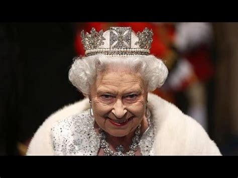 king and of illuminati illuminati reptilian elizabeth exposed at buckingham