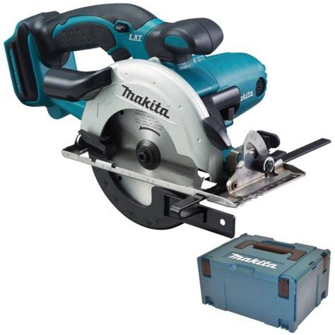 Bor Makita Cordless Makita Cordless Circular Saw 18v Dss501y1j Without