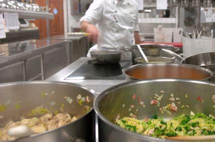 mat駻iel de cuisine collective la restauration scolaire