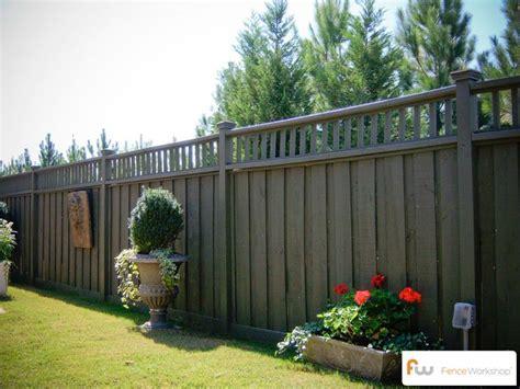 backyard pool fence ideas the 25 best back yard privacy ideas ideas on pinterest