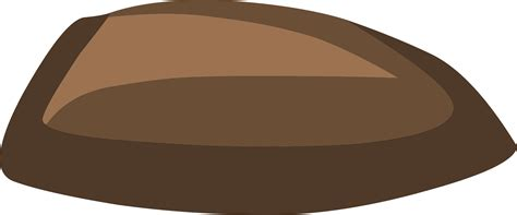 brown clip brown seed clipart clipground