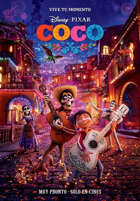 coco movie imdb coco movie poster 15 of 17 imp awards