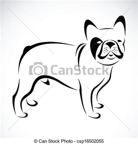 imagenes vector bulldog clipart vectorial de imagen vector bulldog perro