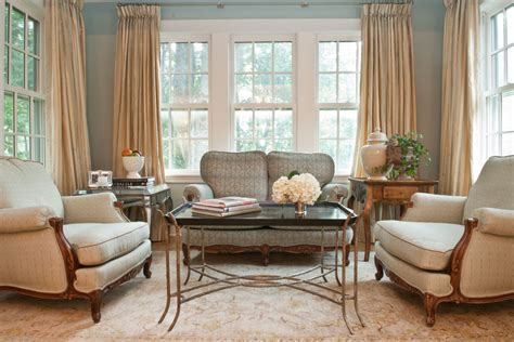 sunroom window treatments living room traditional with