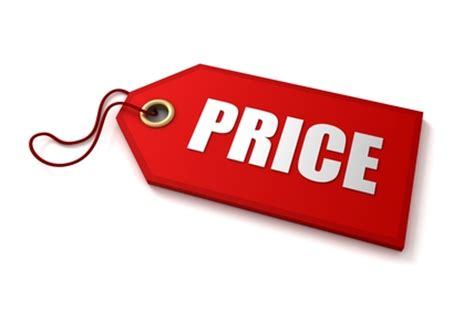 Chagne Price 5 Tips For Improved Pricing And Margin Optimization