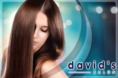 Promo Rapunzel Treatment Hair Baby 77 david s salon s keratin blowout