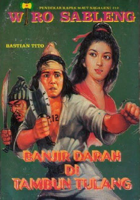 film indonesia jadul wiro sableng vino g bastian tertarik remake wiro sableng kapanlagi com