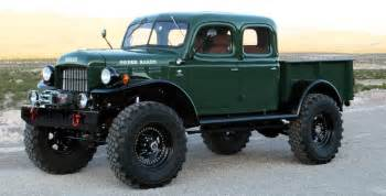 history of the power wagon dodge ram for sale in miami