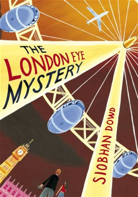 themes in the london eye mystery the london eye mystery by siobhan dowd reviews