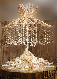 centerpieces ideas centerpieces for an ethereal reception prestonbailey