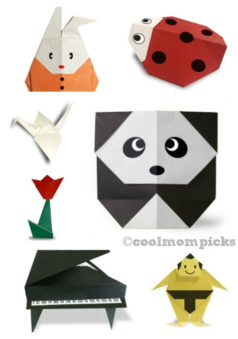Cool And Simple Origami - how to learn origami the ultimate resource cool picks