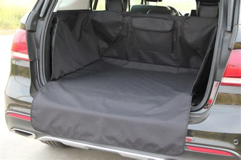 Suv Cargo Mats by Cargo Liner Cover Innx