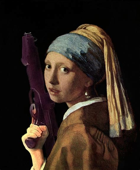 classic paint star wars characters invade classical paintings