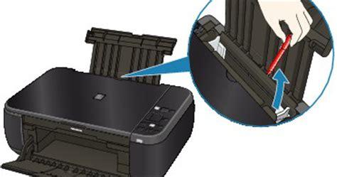 reset para mp280 eliminar atasco de papel en impresora canon pixma mp280