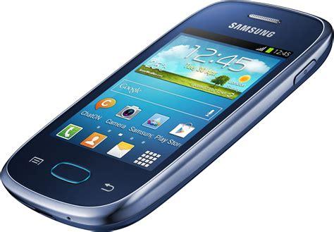 Handphone Samsung Galaxy Neo pocket neo