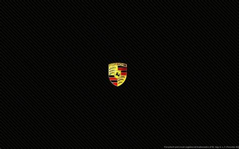 porsche logo black background porsche crest wallpaper rennlist porsche discussion forums