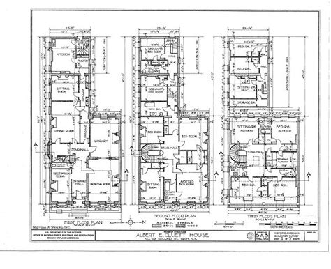 hart house floor plan old english blueprints floor plan hart cluett mansion
