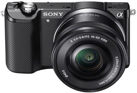 Anti Gores Sony Alpha A5000 sony alpha a5000 recenzie sme sk